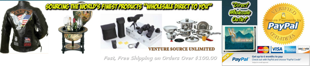 Direct Wholesale Outlet